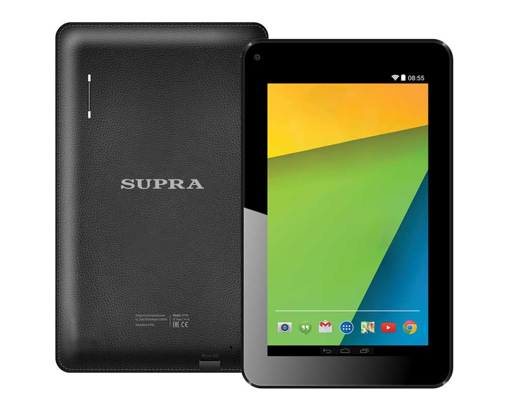 SUPRA tablet repair